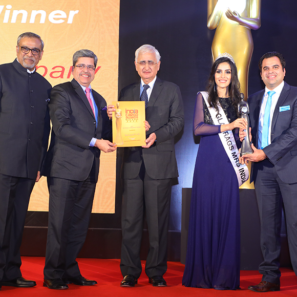 India Cargo Awards 2017 – Best Air Freight Forwarder (North India)
