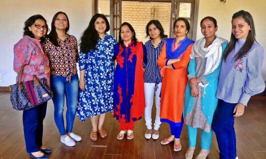WOMEN'S DAY CELEBRATIONS 2017