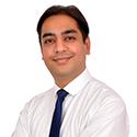 Sandeep Vijh